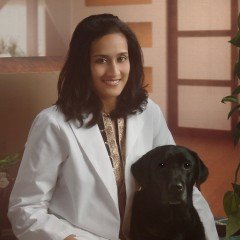 Dr. Vindhya Cianelli - Holistic Vet NH - Holistic Animal Wellness